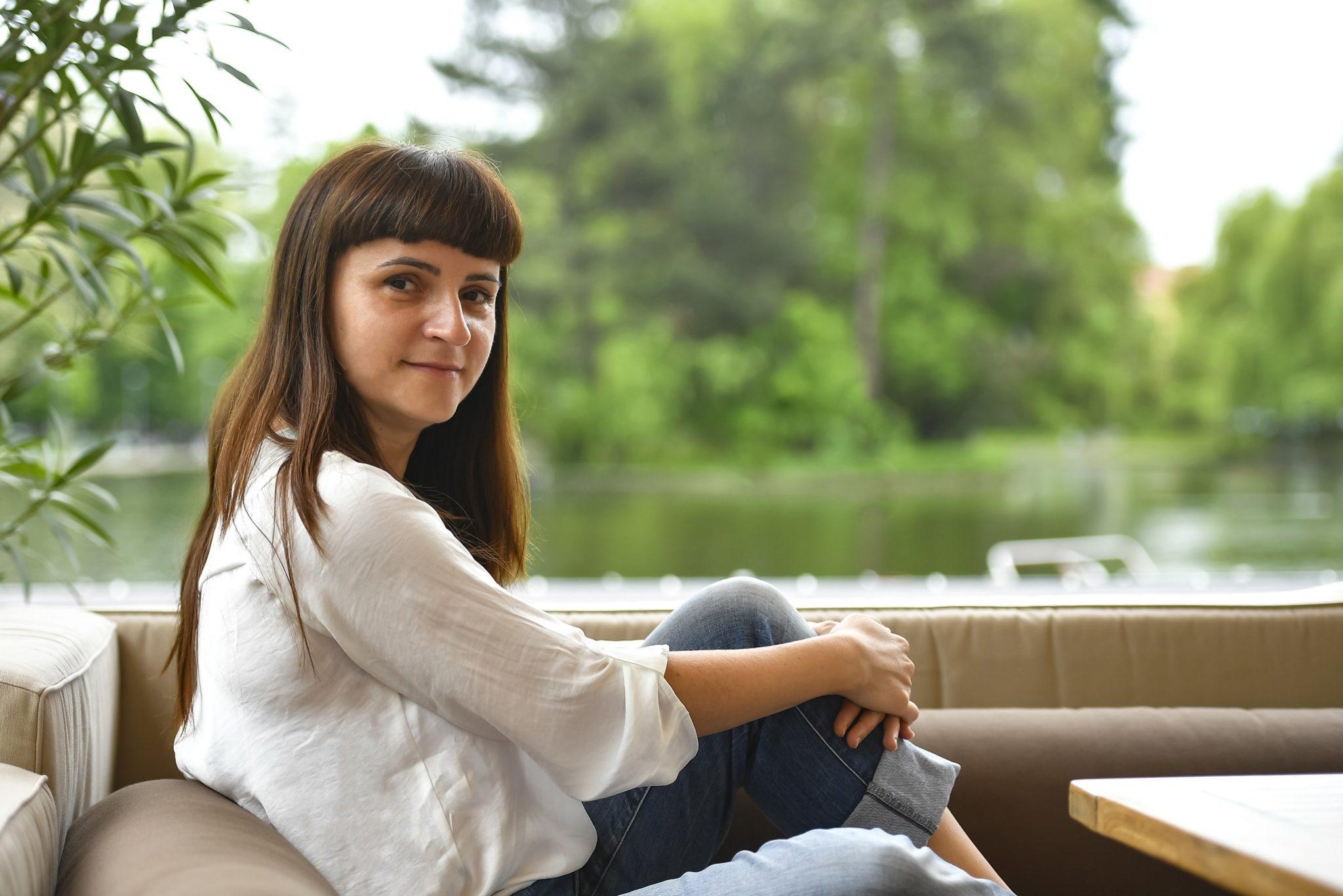 Alina Ioana Pop life coach Cluj