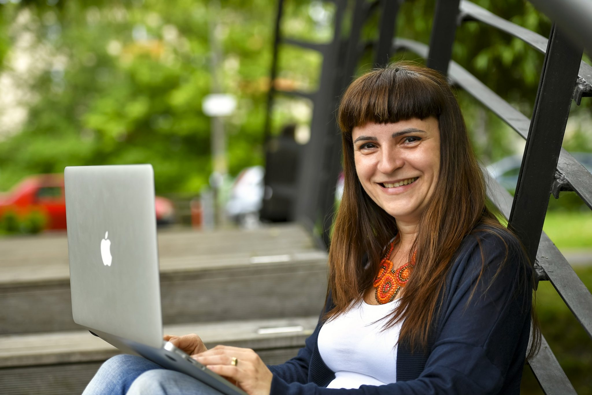 Alina Ioana Pop life coach