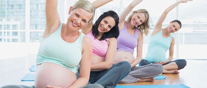gimnastica prenatala cursuri