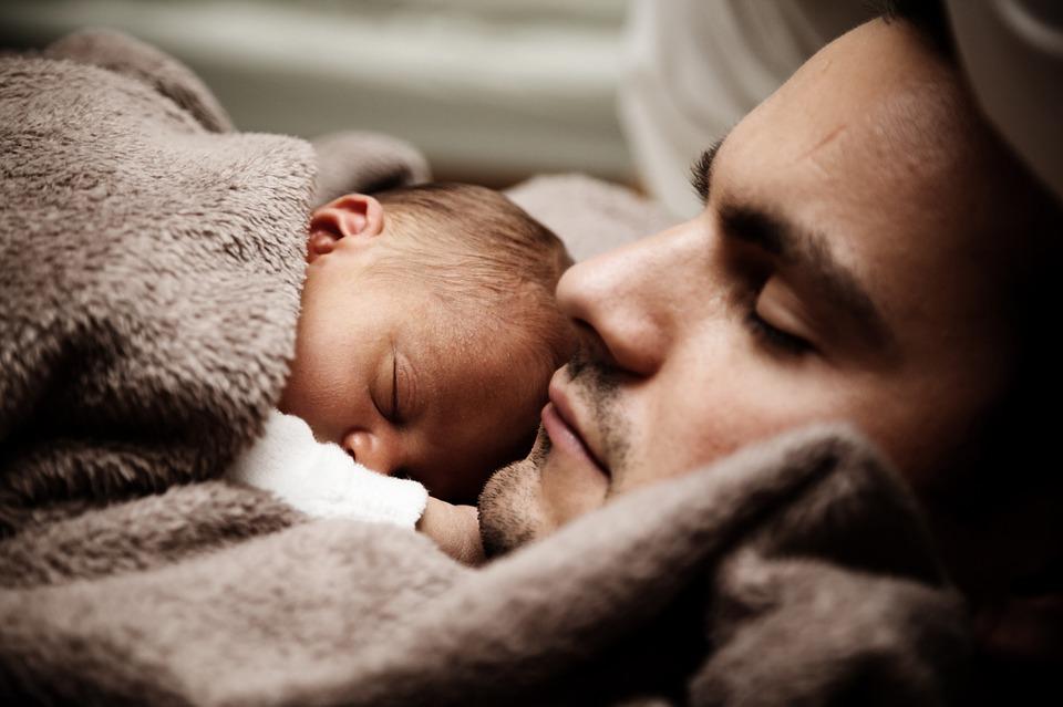 rolul tatalui in viata copiilor 1